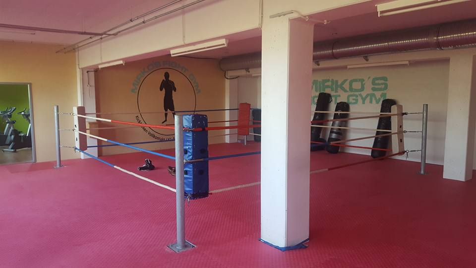 mirkos fight gym offenburg mma kickboxen k1 kampfsport training hard