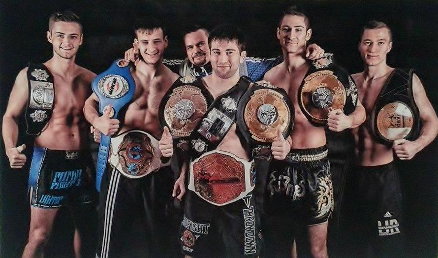 Mirko's Fight Night-20.06.2015-Mörburghalle Schutterwald-Kickboxen K1 Boxen MMA