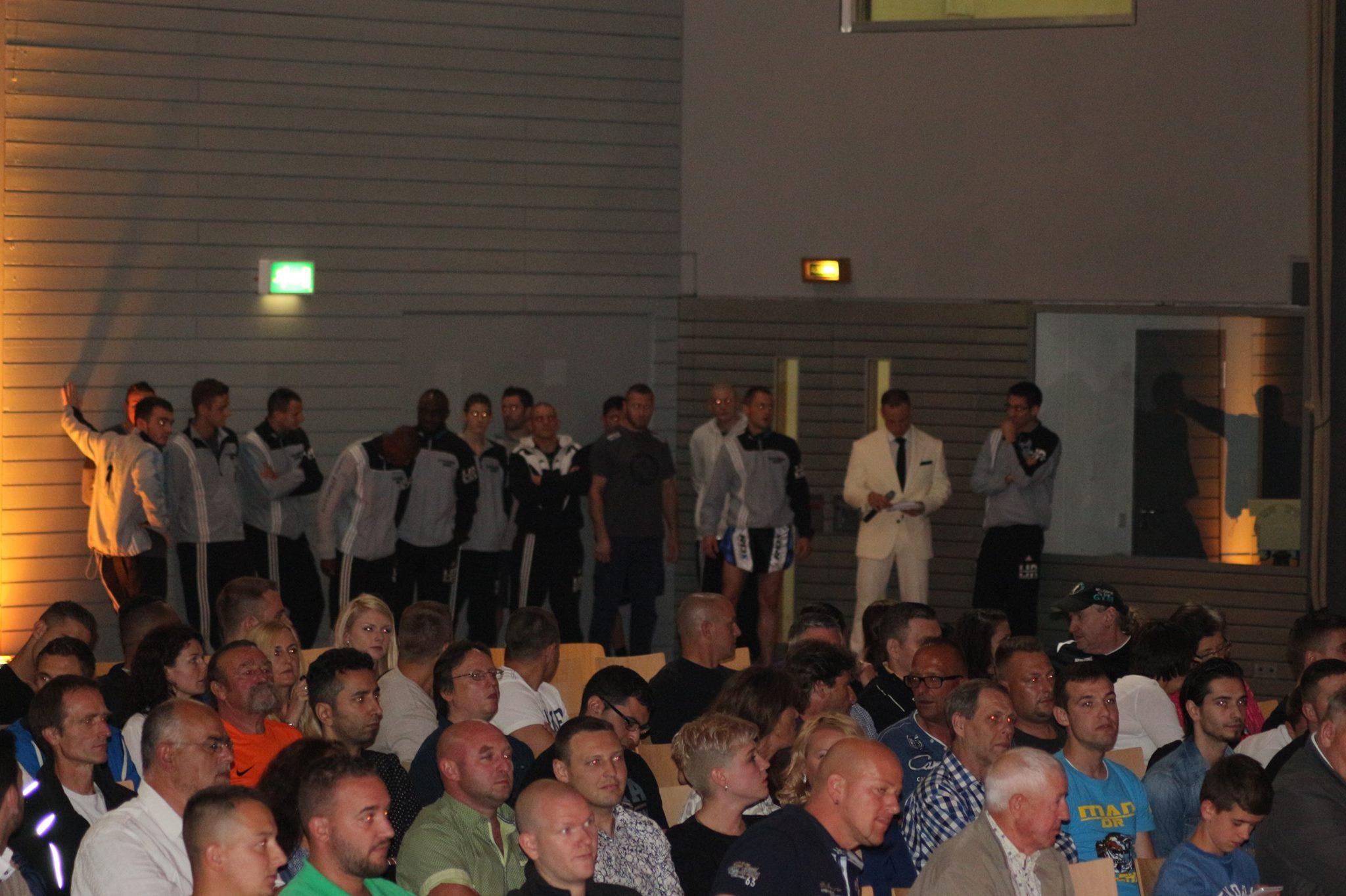 Mirkos Fihgt Night, Schutterwald, Offenburg, Kickboxen, K1, MMA-0