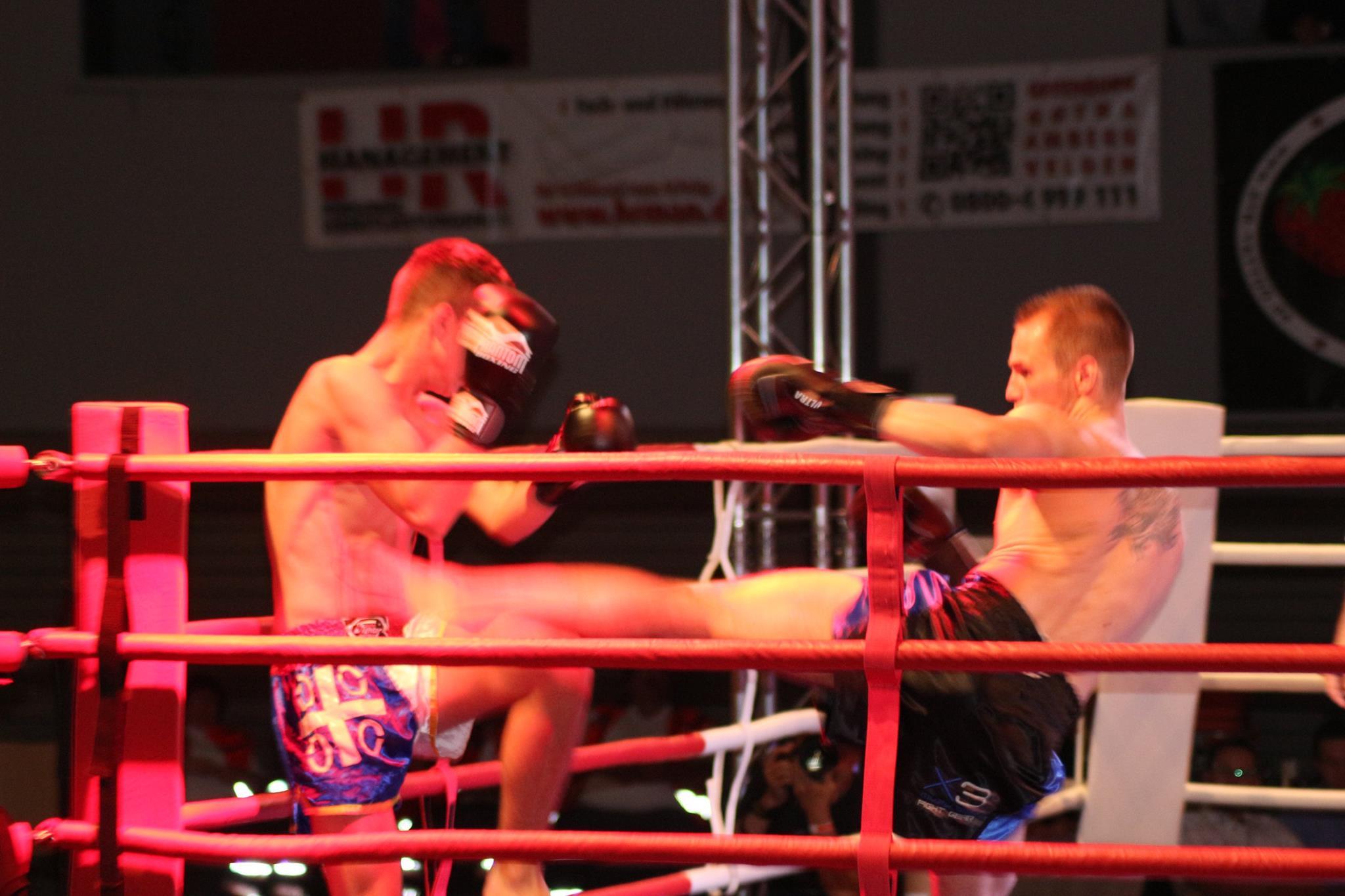 Mirkos Fihgt Night, Schutterwald, Offenburg, Kickboxen, K1, MMA-1