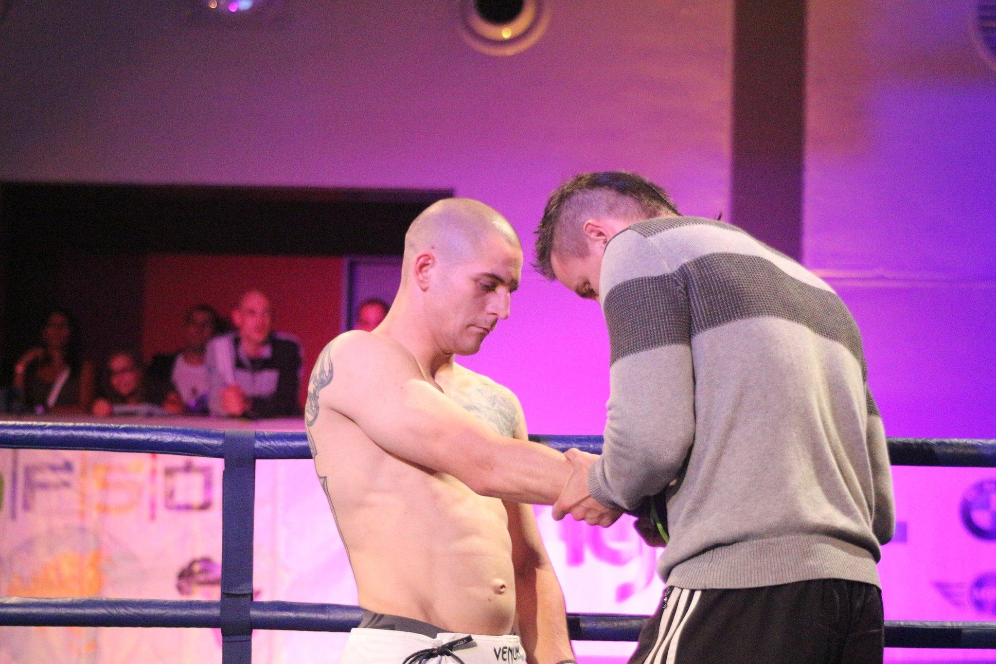 Mirkos Fihgt Night, Schutterwald, Offenburg, Kickboxen, K1, MMA-11