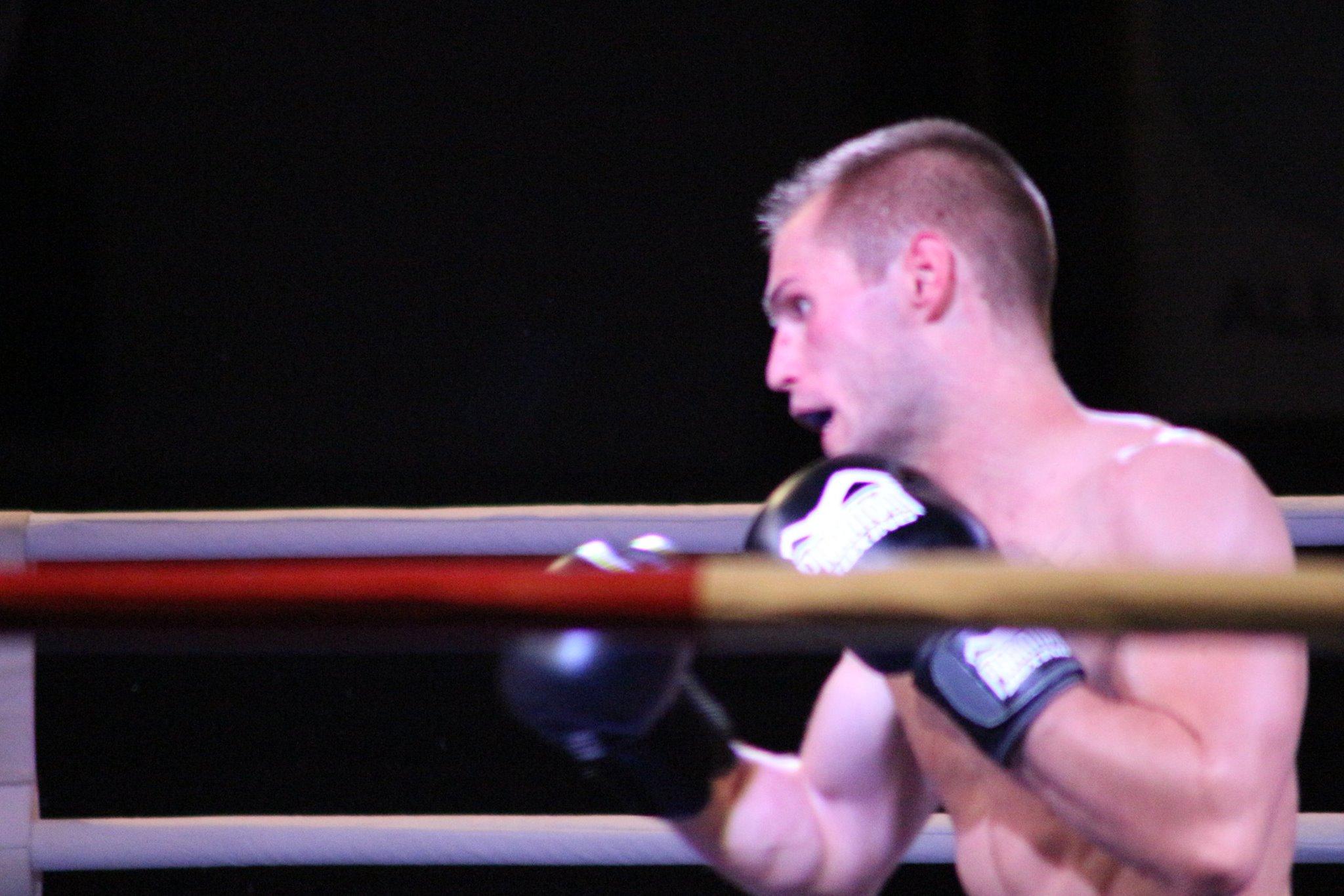 Mirkos Fihgt Night, Schutterwald, Offenburg, Kickboxen, K1, MMA-2