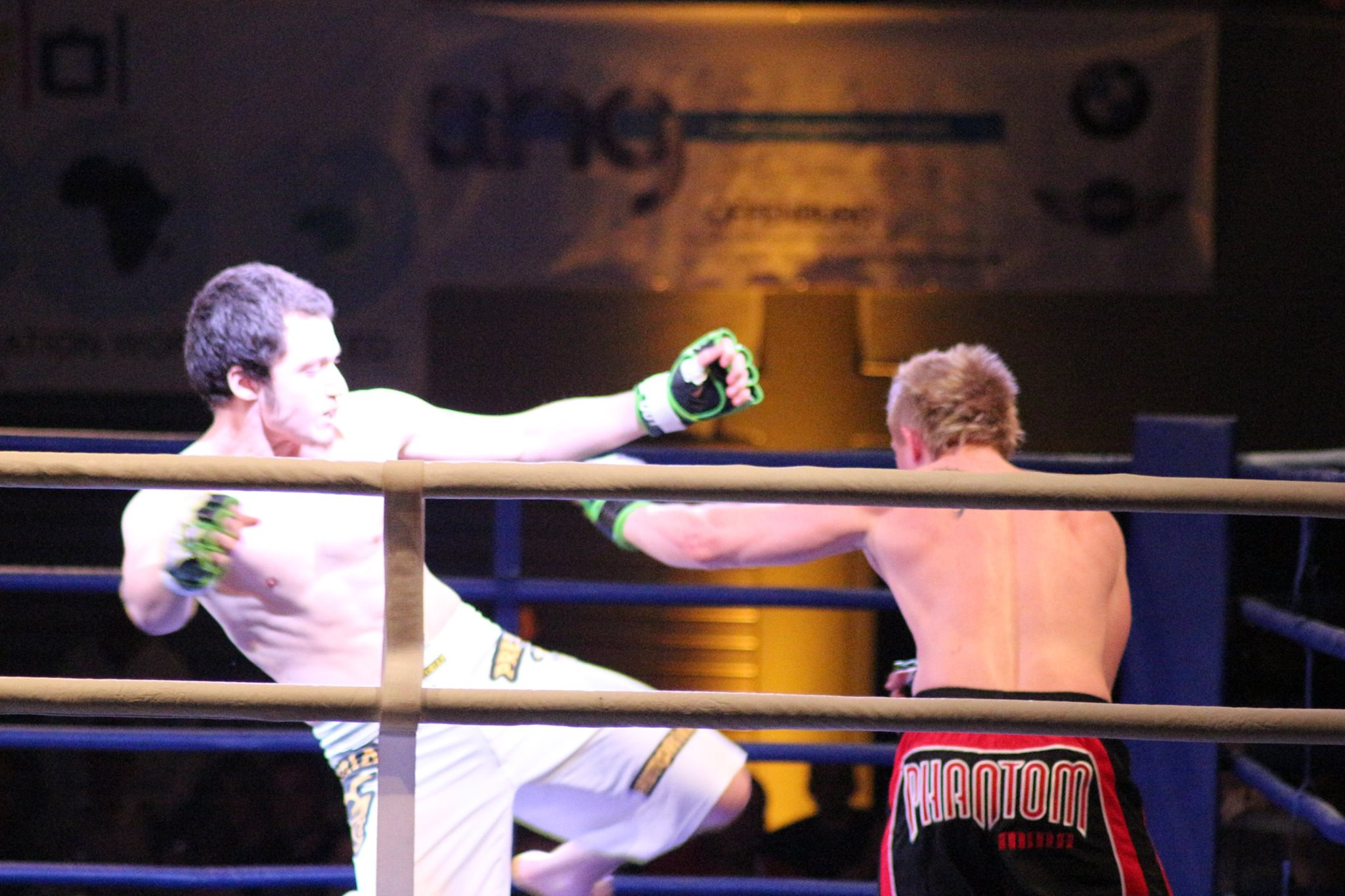 Mirkos Fihgt Night, Schutterwald, Offenburg, Kickboxen, K1, MMA-9