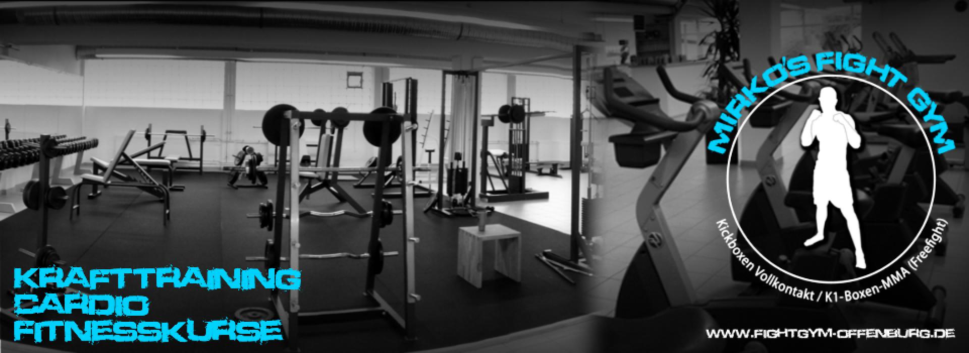Fit Gym Offenburg